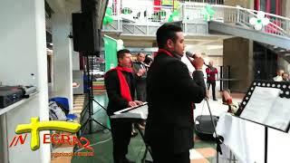 INTEGRA2 NAVIDEÑO | Servicio musical para novenas de aguinaldos