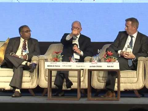NASSCOM GIC Conclave 2015: Session XIIIA: Panel Discussion - How can organizations?
