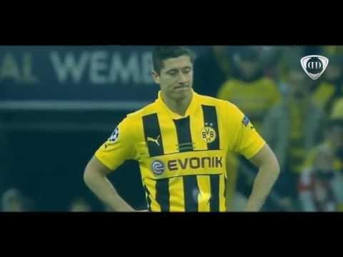Cuplikan Final Liga Champions 2013: BAYERN MUNCHEN vs BORUSSIA DORTMUND