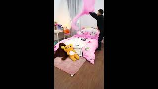 Gambar cover Correct Girl's Room Design Tik Tok China Must Watch