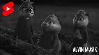 VIVER SEM TI / Alvin e os Esquilos #Shorts