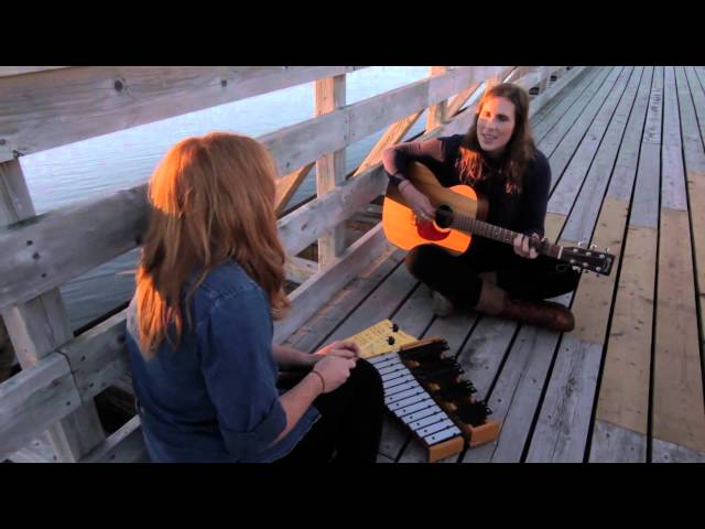 Rose Cousins with Jennah Barry - All The Stars