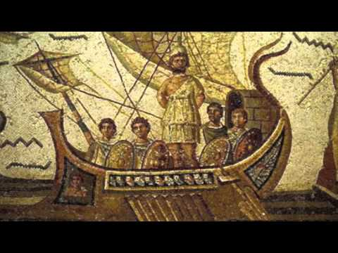 Overture to Homer's Odyssey
