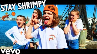 STAY SHRIMPY - Official Music Video w/The Norris Nuts