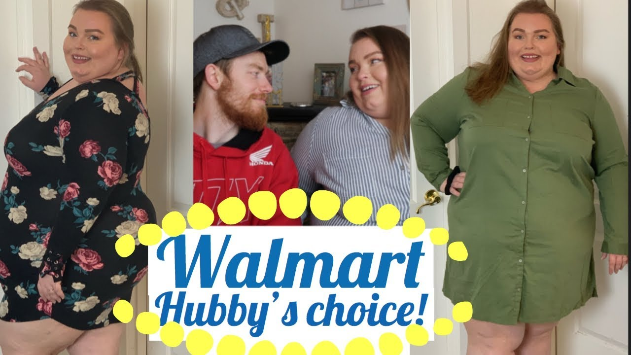 e838c14101c Walmart plus size outfits for spring 2019 - YouTube