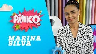 Baixar Marina Silva - Pânico - 23/04/18