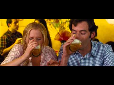 Trainwreck (2015) A Look Inside (Universal Pictures)