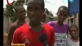 Wakazi Wa Mabondeni Dar es Salaam Waanza Kuondoka Kupisha Bomoabomoa