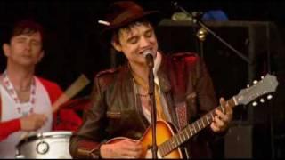 Babyshambles - Delivery - Live At V Festival 2007