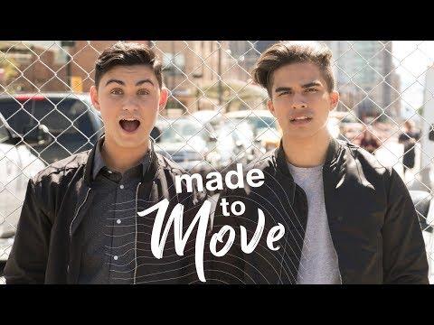 Alex Aiono | Made to Move Ep. 3 | Music