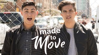 Alex Aiono | Made to Move Ep  3 | Music