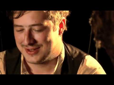 Mumford & Sons -  Interview (Rockfeedback Sessions)