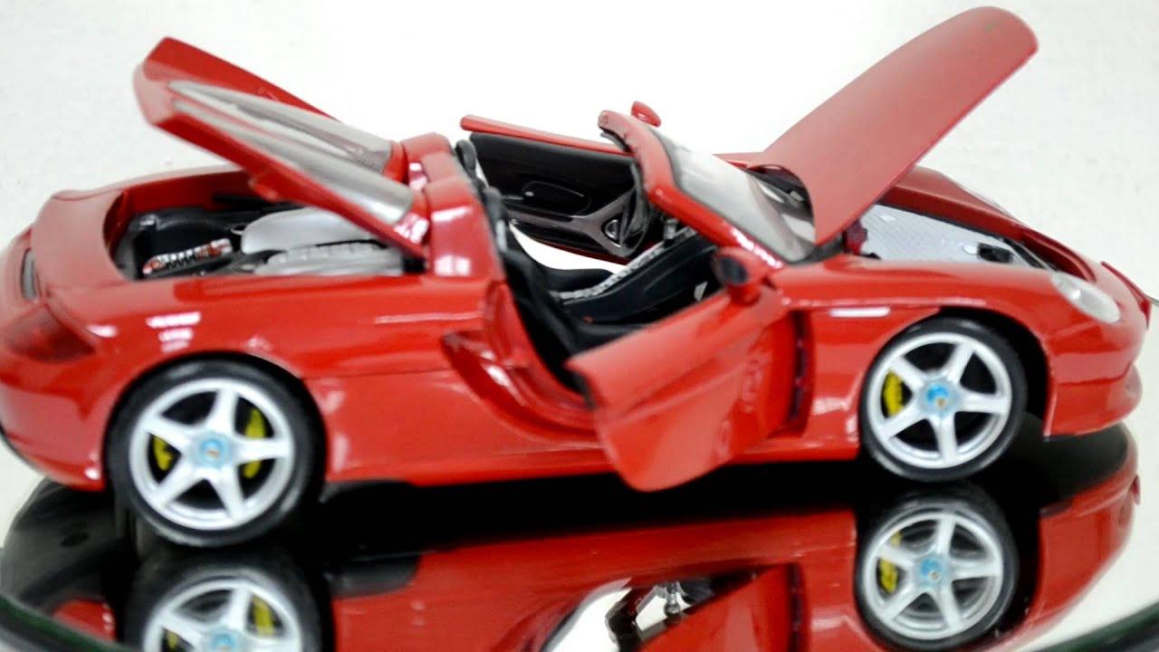 GLTSA.com Porsche Carrera GT 1:18 cast Car Model (3) - YouTube on porsche ruf ctr, porsche truck, porsche concept, porsche gt3, porsche turbo, porsche macan, porsche boxter, porsche gt3rs, porsche gt 2, porsche 904 gts, porsche sport, porsche cayman, porsche boxster, porsche gtr3, porsche mirage, porsche cayenne,