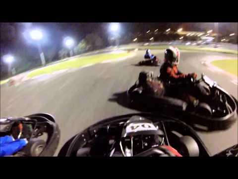 Vídeo cedido por RICK BULL p/Kartódromo Aldeia da Serra-Sp-29/03/2014