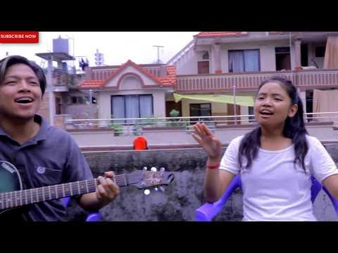 Tere Sang Yaara || Short cover || Sagar Sangam & Shreya Rai