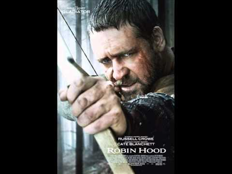 Robin Hood 2010 Original Soundtrack: Nottingham Burns