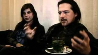 Drive Like Maria interview - Bjorn Awouters en Nitzan Hoffmann (deel 3)