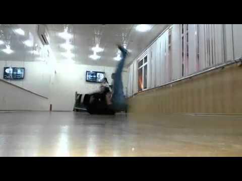 B-Boy 2Rab (Trening) Jet Dance Studio