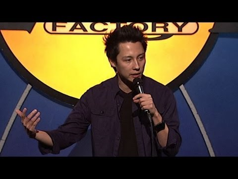 KT Tatara - Dating Independent Women (Stand Up Comedy)