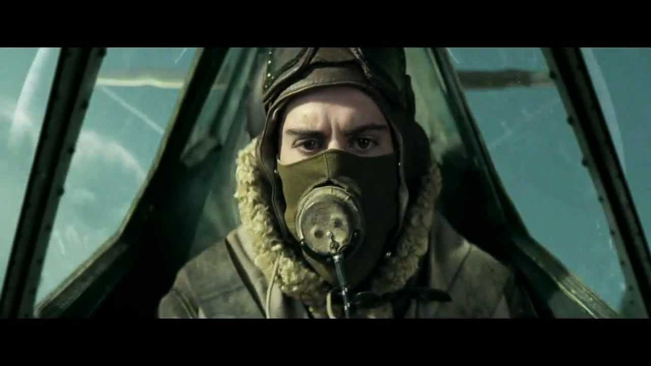 The German Film The Dogfight Youtube