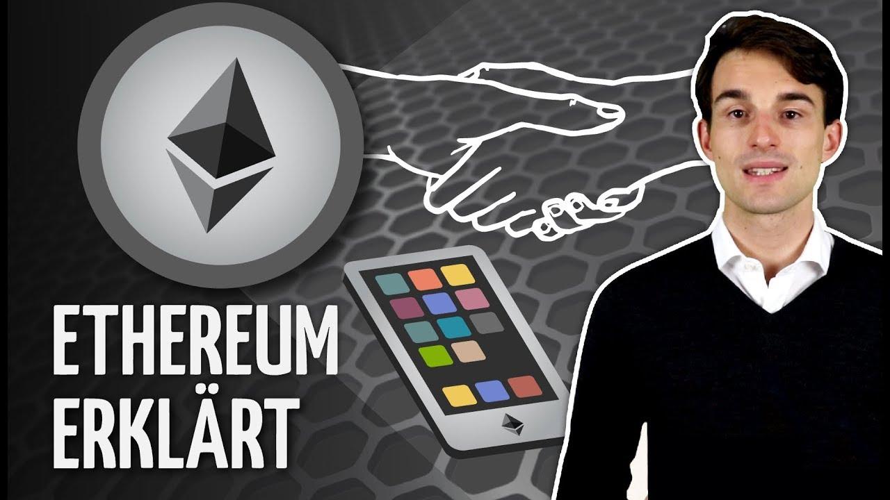 Ethereum Erklärung