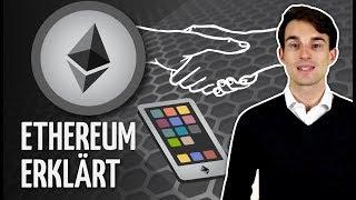 Ethereum erklärt: In nur 10 Min. Ethereum verstehen!