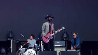 Gary Clark Jr - Low Down Rolling Stone (live Debut!) - live at Arroyo Secco 2018 Video