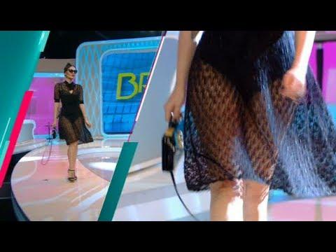 "Bravo, ai stil! (24.05.2017) - Adela, in chiloti, a intrat ""in gura"" noilor concurente!"