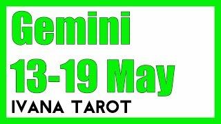 Ex Is Tempting You Again - Gemini Weekly Tarot Reading