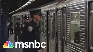 ISIS 2014: Is There A NYC Terror Plot? | Andrea Mitchell | MSNBC