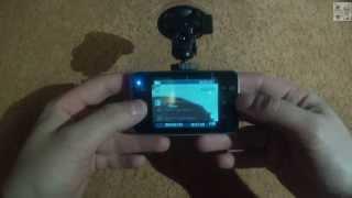 видео Видеорегистратор sho me hd 130 цена