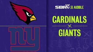 Cardinals vs. Giants Week 7 Game Preview | Free NFL Predictions & Betting Odds