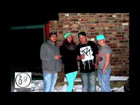 Melodie - Sound Records (Santos; Soul ; Krissy Grey; LiL'Mc)