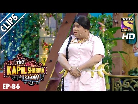 Bumper With Alia & Varun   – The Kapil Sharma Show - 4th Mar 2017