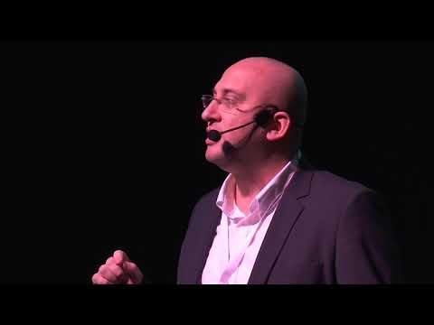 TEDx Talks: Dönüm Noktaları   NUR ERDEM ÖZEREN   TEDxYouth@VizyonKoleji
