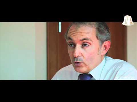 Interview : Christian Pruvost analyse le marché actuel de l'assurance-vie pour Natixis Assurances