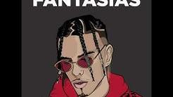 Fantasias (Remix)