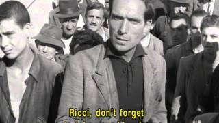 The Bicycle Thief - Trailer