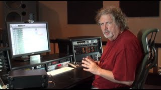 �������� ���� How To Mix Rock Guitars (and get them WIDE!) - Into The Lair #86 ������