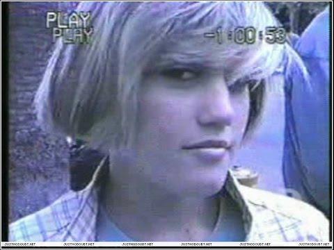 Gwen Stefani - Video 1 - Old School and Tragic Kingdom era
