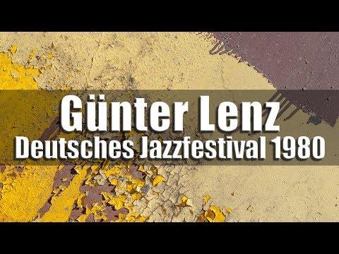 Günter Lenz Springtime - Deutsches Jazzfestival 1980