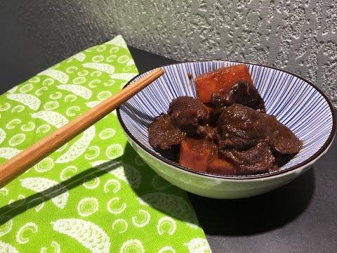 原汁原味紅酒燉牛肉