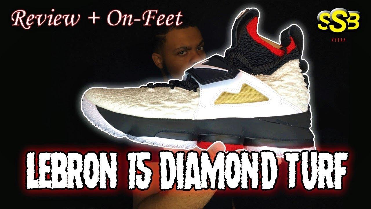 half off c3ce3 ac858 Nike Lebron 15