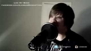 Скачать Breathe Carolina Sellouts Cover By Robert Matlock