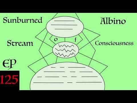 Norm MacDonald, Olivia Munn, Police, Nike, Cultural Representation - Stream of Consciousness EP 125