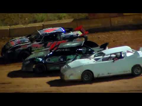 Friendship Motor Speedway(EXTREME STOCK 4's) 8-26-17
