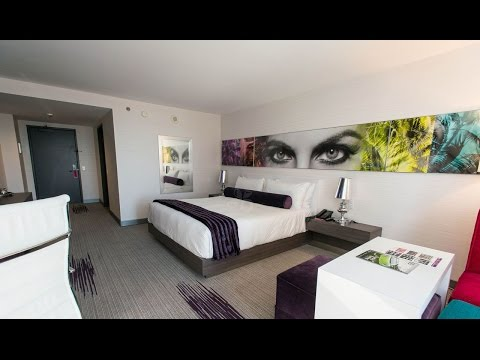The Palms Casino Resort Rooms