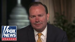 Sen. Mike Lee calls out Biden nominee's 'absolutely crazy' comments