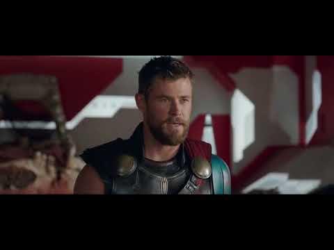 Thor Ragnarok   Trailer Ufficiale Italiano  HD