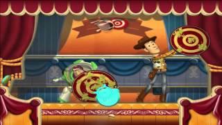 Toy Story Mania! Disney Pixar HD Full Movie Introduction 1080p PC 2010 SuperMrAmazingPants